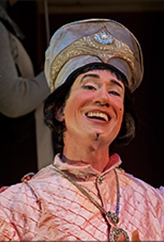 Review: 'Shrek the Musical' at Berkeley Playhouse Is a Roaring Good Time