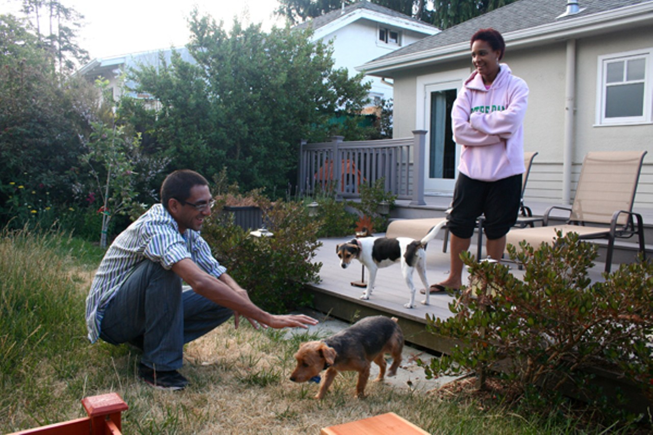 sharing fido the pets issue east bay express