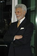 Ron Dellums