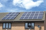 Rooftop solar isn't widespread in California because the state limits homeowners' ability to sell excess solar energy back to the grid.