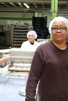 Rubicon Bakery and the Sweet Business of Second Chances