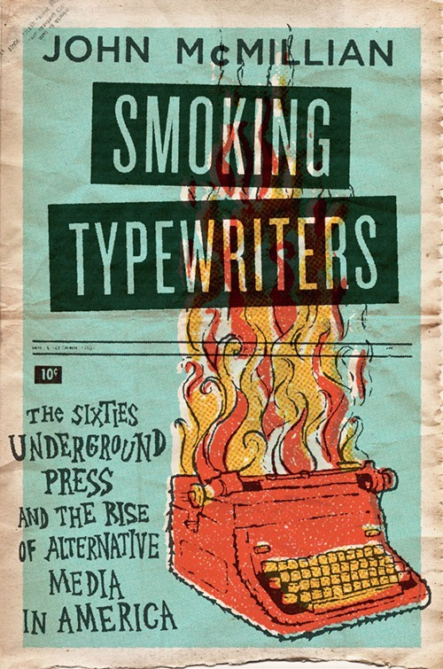 Rumor: smoking a typewriter will get you high