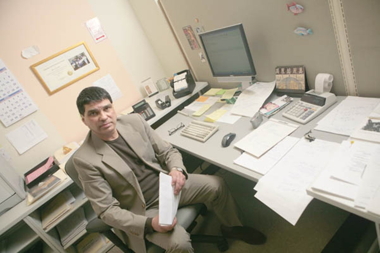 Not Exactly Students, Not Exactly Employees | East Bay Express