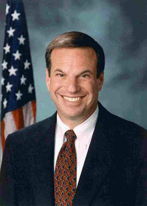 New San Diego Mayor Bob Filner