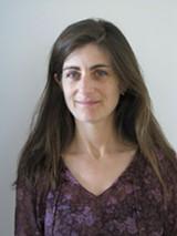 Sandra Safadirazieli.