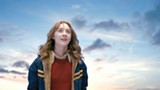 Saoirse Ronan stars as an otherworldly Susie Salmon in The Lovely Bones.