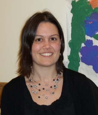 Sabrina Landreth.