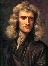 Scorpio, meet Sir Isaac Newton.