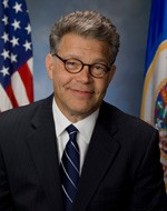 Sen. Al Franken will chair a meeting Wednesday to increase oversight of domestic surveillance