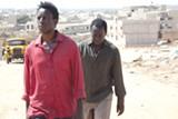 Senegalese film Tey.