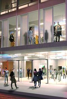 SFJAZZ Announces New Home