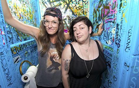 club Chicago lesbian night