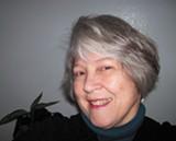 Sharon Potts.