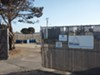 Shaw Environmental left the gate open to an area where dangerous radioactive materials are stored.