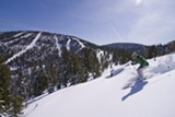 Sierra ski resorts are hoping for another monster year.