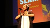 Slam Poetry Makes a Bold, Loud Comeback