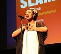 Slam Poetry Makes a Bold, Loud Comeback