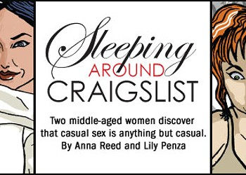 Sleeping Around Craigslist