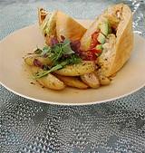 ALEXIS TJIAN - Soft-shell crab sandwich