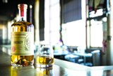 STEPHEN LOEWINSOHN - St. George Spirits has been making single-malt whiskey for two decades.