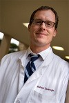 Stanford medical student Josh Spanogle wants a specialty      that gives him time to write.