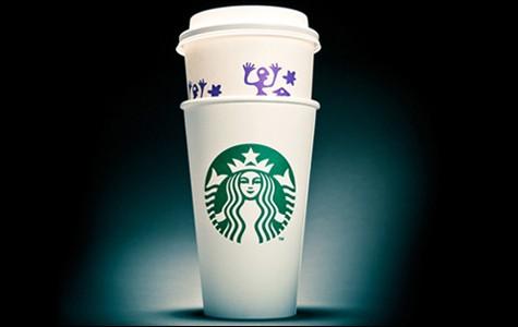 Starbucked!