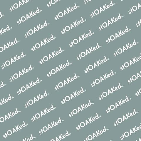 Stoaked logo. - COURTESY OF STOAKED.