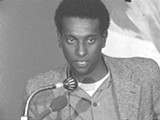 Stokely Carmichael in The Black Power Mixtape 1967-1975