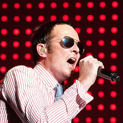 Photos: Stone Temple Pilots