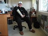 JEREMY SINGER-VINE - Stumps 'R Us founder Dan Sorkin.