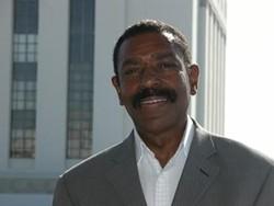 Supervisor Keith Carson.
