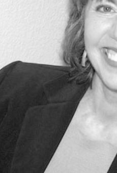 Susan Bierzychudek
