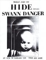 Swann Danger.