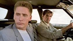 """""""The life of a repo man is always intense."""""""