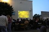 Temescal Street Cinema.