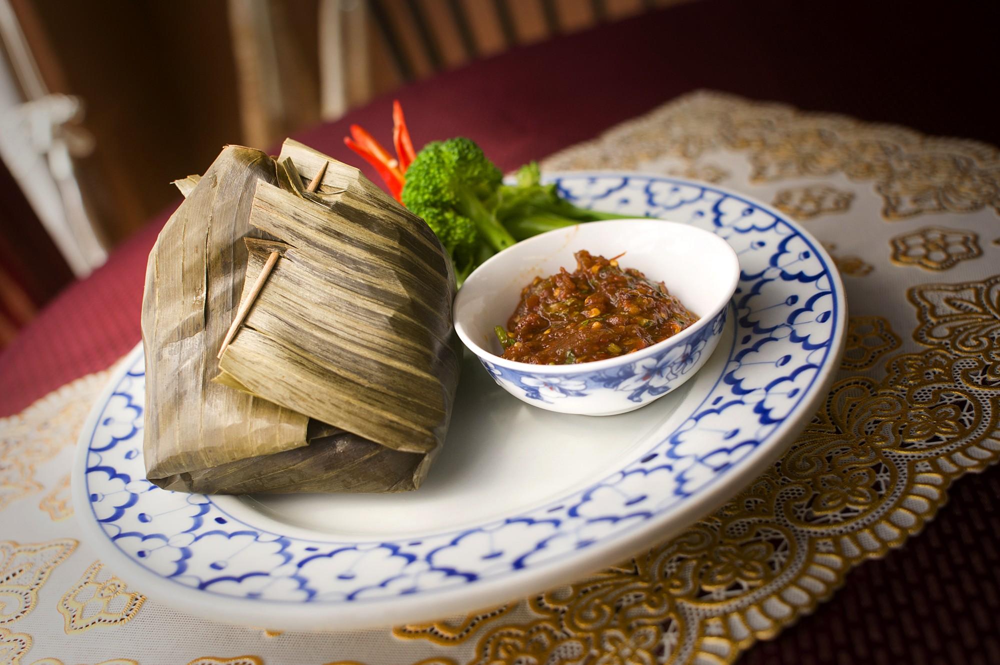 That Luang Kitchen | San Pablo | Southeast Asian, Thai/Burmese ...