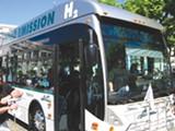 VKDIR/FLICKR (CC) - The $2.25 million buses.