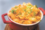 CHRIS DUFFEY - The Angry Mac and Cheese is a welcomed update to standard pub fare.