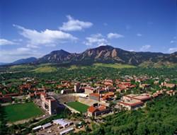 Weed War-Free Zone of the hippie highway: Boulder, Colorado - ABOUTBOULDER