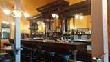 VIA FACEBOOK - The bar at Handlebar.