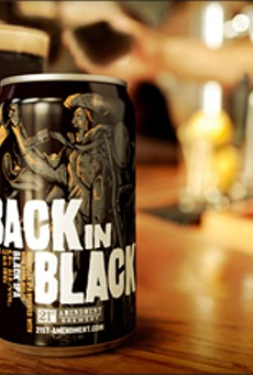 The Canned Beer Revolution