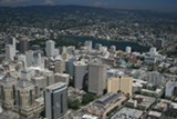URBAN_INTEGRATION/FLICKR(CC) - The carbon footprint of city dwellers is up to 50 percent smaller than the US average.