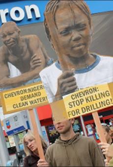 The Case Against Chevron