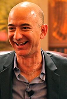 The Dark Side of Amazon