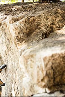 The East Bay's Best Outdoor Climbing Spots