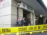DAVID DOWNS - The feds raided Oaksterdam on Monday.