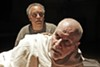 <i>The Grand Inquisitor</i> is a reminder of the potency of stripped-down theater<i>.</i>