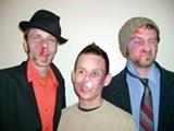 The guys of Mad Stash.