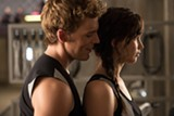 The Hunger Games: Catching Fire is the second part of a trilogy, and thus more of a place-holder.