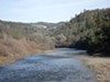 The Mokelumne River.